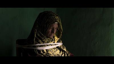"""231. Indian director Praveen Morchhale's third feature film """"Widow of Silence"""" (2018) (India), based on his original story:  A lovely tale woven by the director's observations on the no-win situation for the women in Kashmir"""