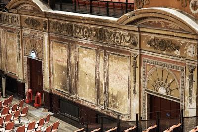 Arrested decay: Ally Pally theatre