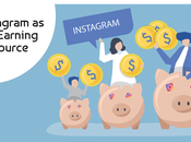 [Latest] Make Money Through Instagram 2018 (200% ROI)