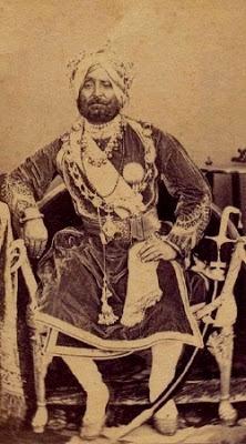 Sunday 2nd December - Princess Helen Rundheer Singh Ahluwalia
