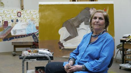 Paula Rego by Nick Willing2