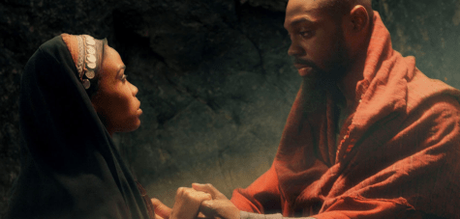 """Mali Music Stars As Jesus In """"Revival! The Experience"""""""