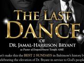 Jamal Bryant: Minister Will Navigate Leading Baptist Church