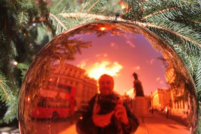 My London Walks Tours Over Christmas