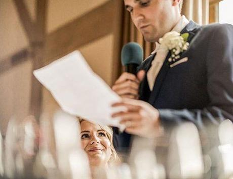 5 Groom Speech Examples And Writing Tips In 2018 - Paperblog