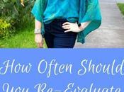 Often Should Re-Evaluate Your Style Recipe Colour Palette