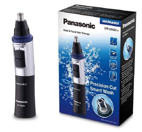 Panasonic ER-GN30 Nose & Ear Trimmer