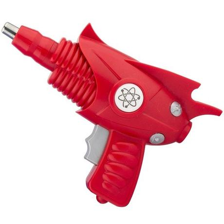 Ray Gun Nose & Ear Trimmer