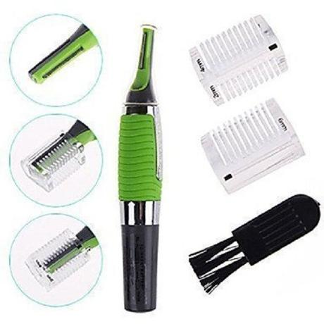 Harikrishnavilla Cordless Nose & Ear Trimmer