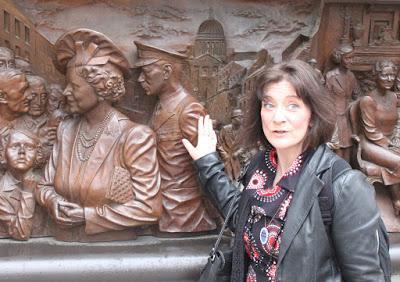 Karen's London Walks Tours Over Christmas