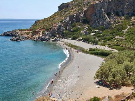 Rent a car in Crete: get familiar and start your road trip