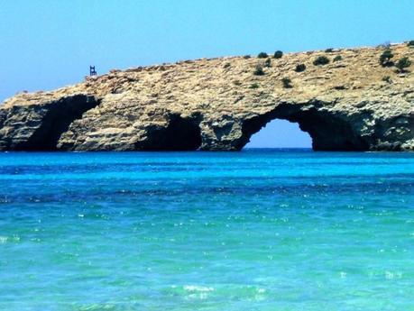 Gavdos: the hidden tiny island near Chania you should definitely visit