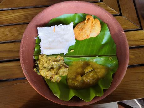 Taste of Sri Lanka – Brew and Barbeque