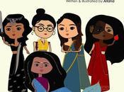 Empowering Damsel Distress: 'New Fairy Tales' Book Ariana Gupta