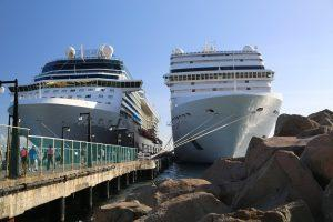 My Top 5 Reasons to Take a Cruise