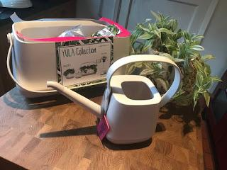 Product review - Lechuza self watering planters