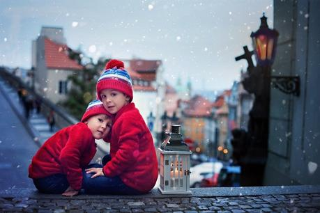 5 European Cities to Visit in Winter with Kids!