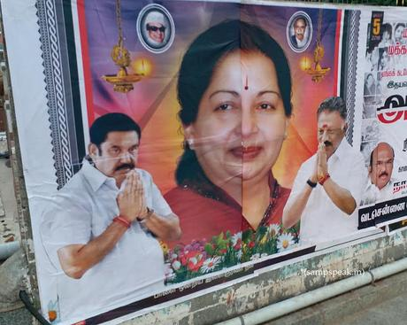 TN mourns and remembers former CM Ms J Jayalalithaa