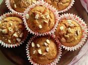 Eggless Dates Muffins Recipe