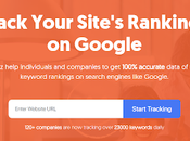 Rankz Review: Good Rank Tracking Tool?