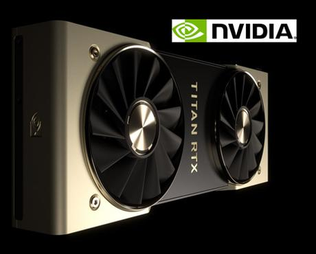 NVIDIA Titan RTX for Games
