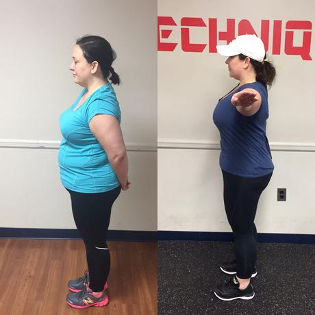 I Started Weight Training One Year Ago: The Results