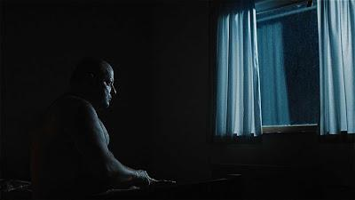"""232. Danish/Irish director David Noel Bourke's third feature film """"Bakerman"""" (2016) (Denmark) based on his original story:  An interesting tale of a quiet and introspective Dane facing career threats from his employer who is an immigrant, and unprovoke..."""