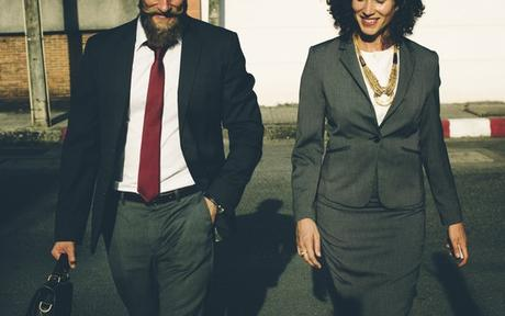 Yes, You Can Date and Be a Career Woman