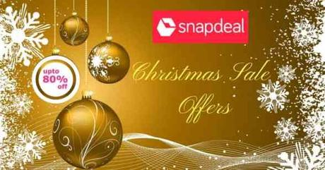 Exclusive Deals To Look Out During The Christmas Sale!