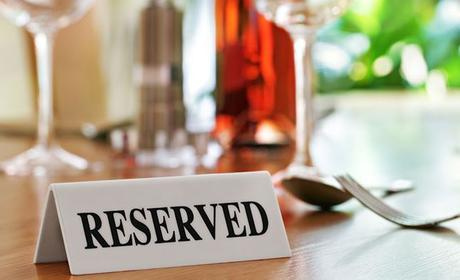 5 Tips To Booking A Reservation at A Restaurant