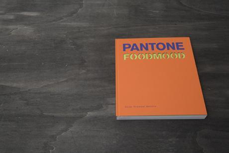 Pantone Foodmood - Guido Tommasi Editore