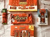 Reese's Chocolate This Christmas