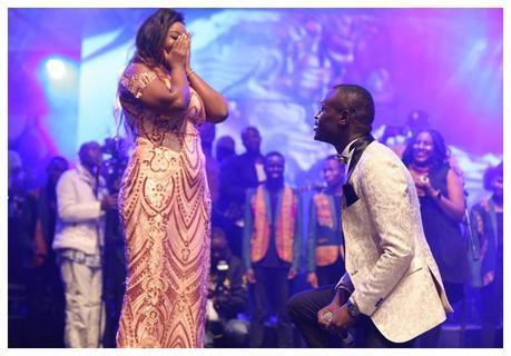 Octopizzo ako wapi? King Kaka's song 'Dundaing' goes international. Played in the US at NBA game