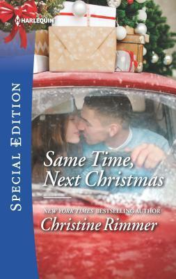 Same Time Next Christmas by Christine Rimmer - Feature and Review
