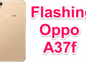 Oppo A37f Flash File Tool A37F