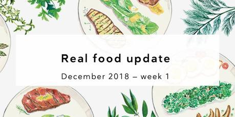 Keto news highlights: Hopeful results, Hallberg and gifts-gifts-gifts