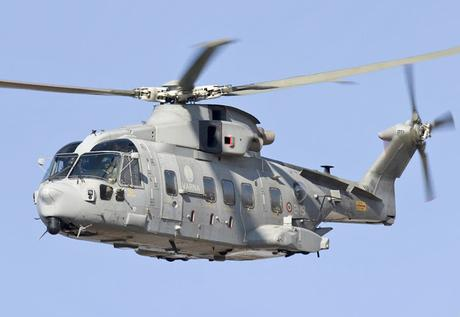 Christian Michel James extradited from UAE ~ Augusta Westland Helicopter scam