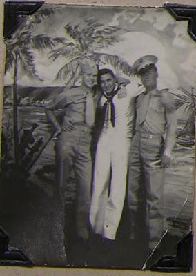My Father at Pearl Harbor As It Was Bombed, and DNA Discoveries in Genealogical Research: An Account
