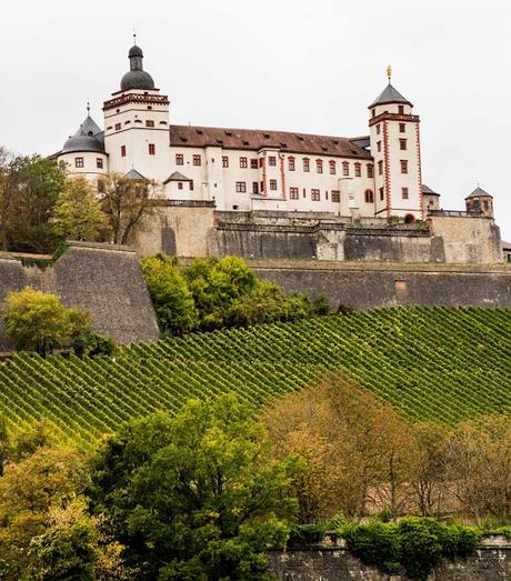 Grand Circle River Tour 8:   Würzburg   [Sky Watch Friday]