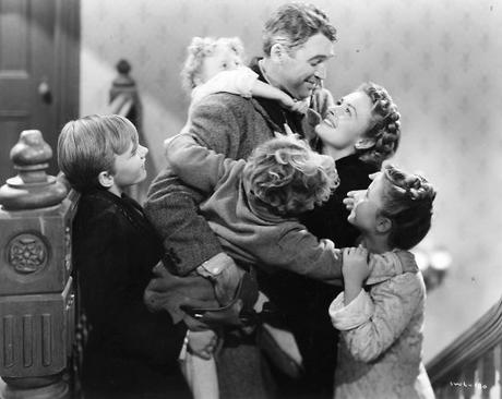 Holiday Review: 'It's a Wonderful Life'