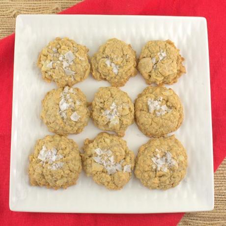 Holiday Lights Sugar Cookies