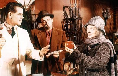 favorite movie #102 - holiday edition: pocketful of miracles