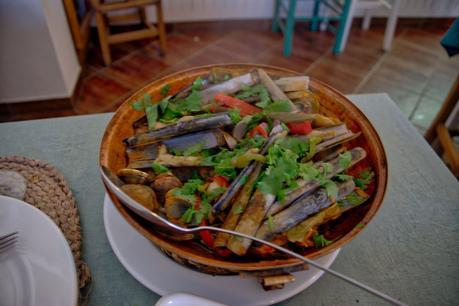 Food Flashback – Sao Joao in Comporta