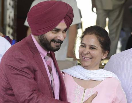 Magisterial probe gives clean chit to Ms Navjot Kaur in Amritsar train tragedy