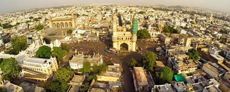 Down Nostalgia Lane – Hyderabad Diaries