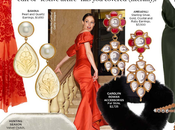 Style Alternatives Moda Operandi's Elegant-Sexy Holiday Party Look!