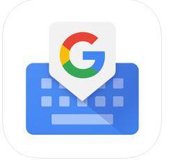 best keyboard apps iPhone