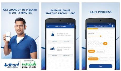 best personal loan apps Android/ iPhone