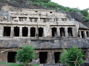 Photoessay: Undavalli Caves, Vijayawada: Splendid Rock Architecture