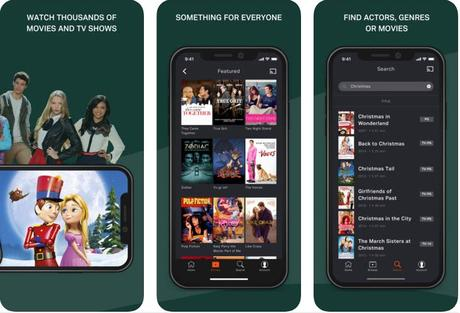 best movie download apps Android/iPhone